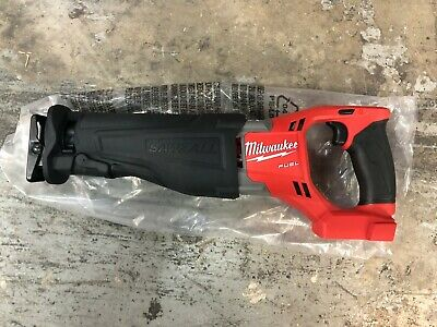 Milwaukee 2720-20 M18 FUEL Sawzall 18V Cordless Reciprocating Saw (Bare Tool)