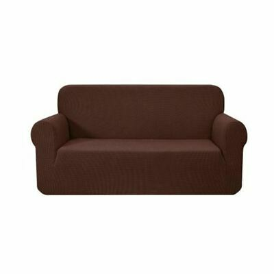 Artiss High Stretch Sofa Cover Couch Protector Slipcovers 3 Seater