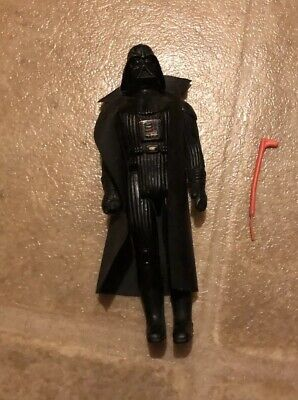 Vintage Kenner Darth Vader Taiwan COO Star Wars  COMPLETE 1977!! Nice Shape