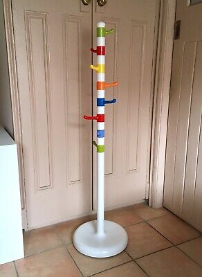 IKEA KROKIG Kids Clothes stand Hat Coat stand Rack