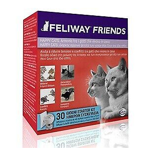 267163 776787 Feliway Friends Diff+ric 48mlCeva Salute Animale Spa