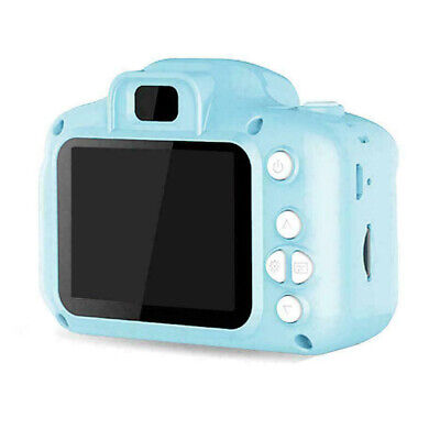 "32GB Kids Child Digital Camera 1080P 2"" HD LCD Mini Camcorder Xmas Gift Support"
