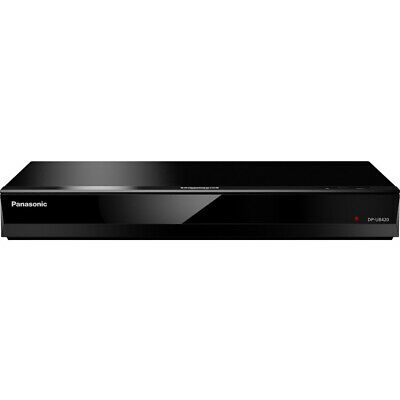 Panasonic - DP-UB420 - Ultra HD Blu-ray Player