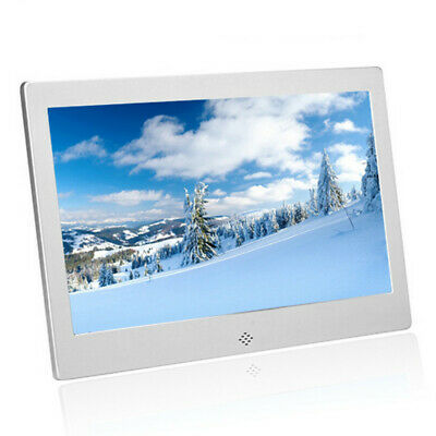 13 inch LCD Screen HD 720P Digital Photo Frame LED Electronic Album Movie Player
