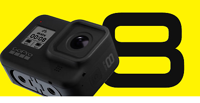 Coupon code for 20% OFF NEW GoPro Hero 8 Black & Everything -> Read description