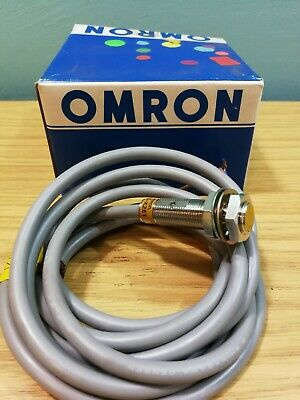 Omron Proximity Switch Type TL-X2E1-G