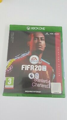 FIFA 20 Champions Edition - Xbox One - NEW AND SEALED