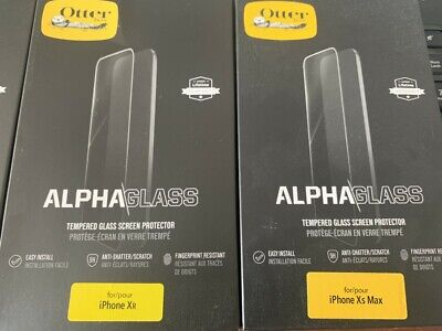 OTTERBOX Alpha Glass Screen Protector for iPhone XR - 7759967