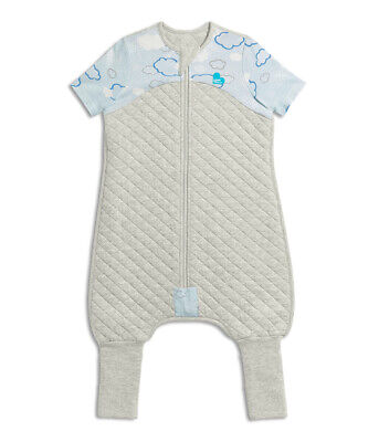 Love To Dream Sleepsuit 1 Tog Blue 5 Sizes New 2019 Sleep Suit Bag
