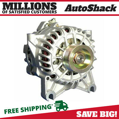 New Alternator 110 AMP for 2004-2008 Ford F-150 4.6L 5.4L 06-08 Lincoln Mark LT