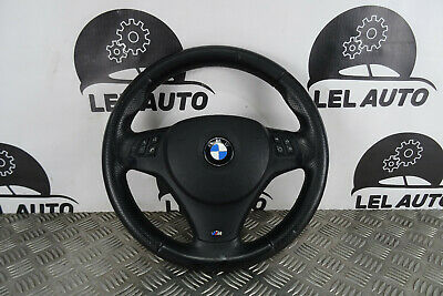 BMW E87 M Sport Steering Wheel With Airbag 7839075
