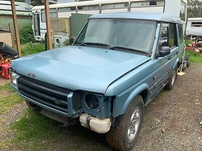 Land Rover Discovery 2 V8 Good For Parts