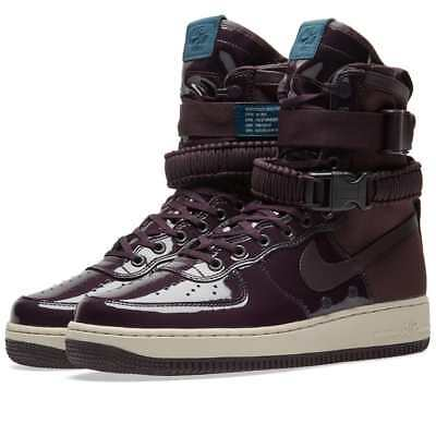 air force 1 rosa camoscio
