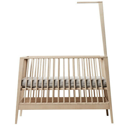 NEW Linea Cot Canopy Rod - Leander,Cots