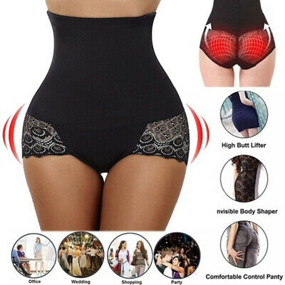 High Waist Postpartum Recovery Briefs For Pregnant Slimming Maternity Underwear
