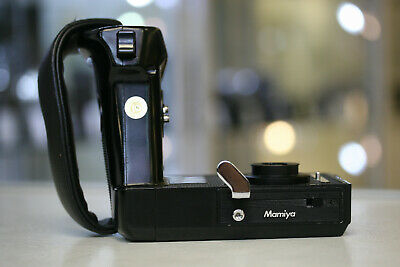 Mamiya M645 1000S Power Winder