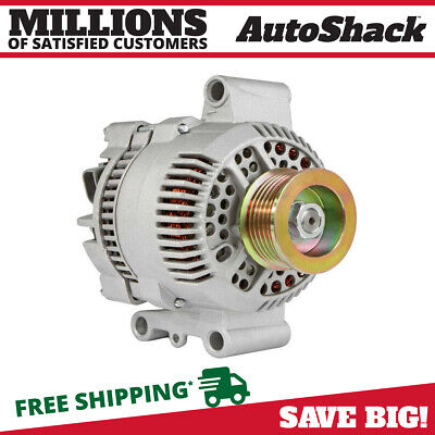 Alternator 95 AMP High Output For 96-05 Ford Ranger 97-05 Mazda B3000 3.0L