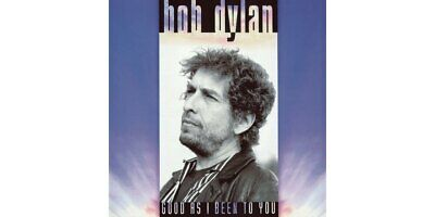 Bob Dylan Good as I Been to You by Bob Dylan (CD,