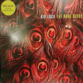 Kid Loco - The Rare Birds (Vinyl)