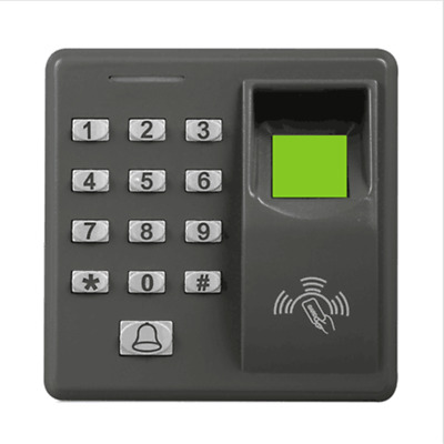 Realand M-F100 Fingerprint Password ID Card Access Control Machine For Door Lock