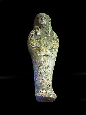 EGYPTIAN ANTIQUES ANTIQUITIES Ushabti Shawabti Shabti Shabty 1570-1102 BC