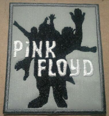 Pink Floyd Embroidered Patch Piper at the Gates of Dawn