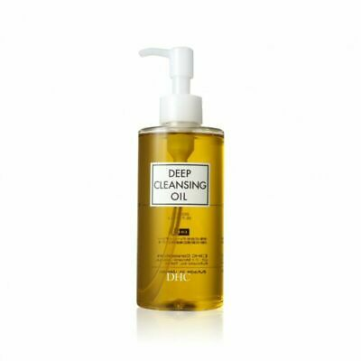 DHC Deep Cleansing Oil 200ml 6.7oz Japan Cleanser Makeup Remover