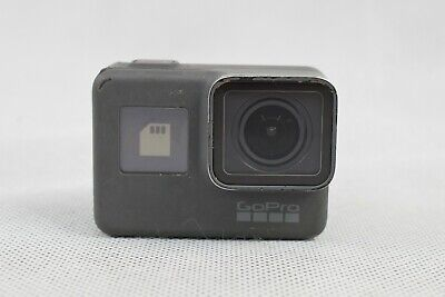GoPro Hero 5 4K Video Action Video Camera 12.0MP Touch Screen Used Condition