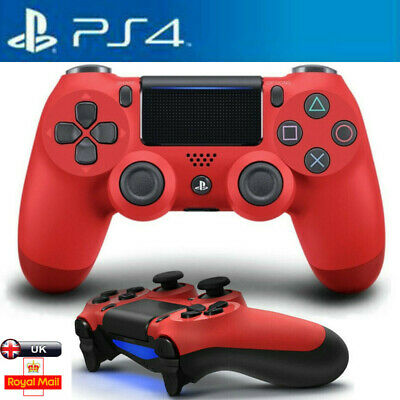 PS4 Wireless Bluetooth Gamepad Controller for Sony PlaySation 4 DualShock 4 #1