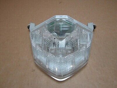 Kawasaki Ninja ZX10R 2008 rear brake tail light (3413)