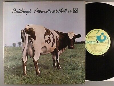 Pink Floyd  Atom Heart Mother    Prog; Psych    Later Issue