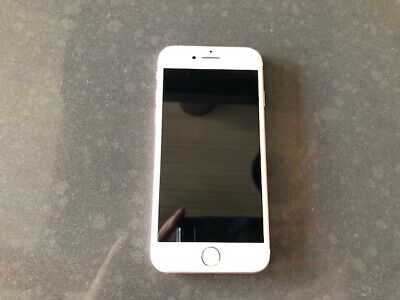 Apple iPhone 7 - 32GB - Rose Gold (T-Mobile) A1778 (GSM) USED