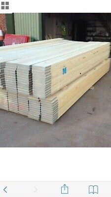 Scaffold Boards, BRAND NEW, branded! 13FT
