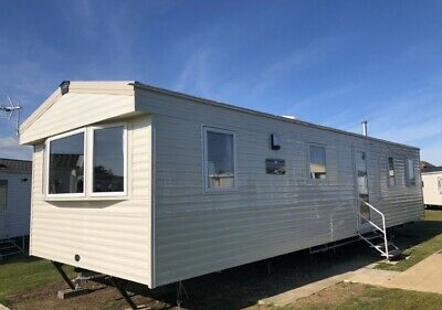 8 Birth Caravan Hire Weymouth Dorset Littlesea - 28th Oct 4 Nights - Halloween
