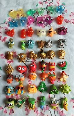 Moshi Monsters Figures Surprise Bag