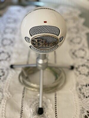 Blue Microphones - Snowball ICE - USB Microphone