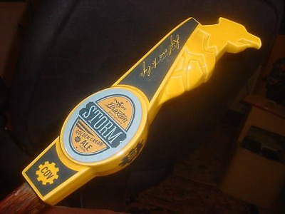 Bargain Priced Braxton Brewing Co Tap Handle Rustic Rived Aged Ky Walking Stick