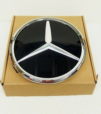 For Mercedes Grille Star Badge Mint  PART NUMBER: A1648880411