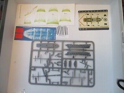 Black Seas Frigates & Brigs Flotilla  Warlord games Card sails rigging etc