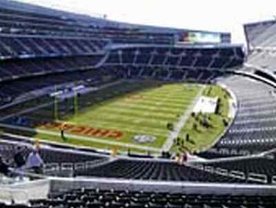 2 Tickets Chicago Bears vs Los Angeles Chargers Sunday Oct. 27th