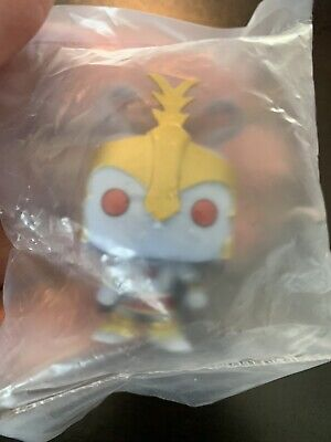 Funko Thundercats Mumm-Ra Exclusive Breakfast Cereal New pocket POP only sealed