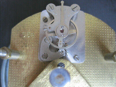 Platform Smith's Lever Escapement & Movement Perfect Working order