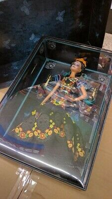 IN HAND US SELLER NIB Barbie Dia De Muertos Day Of The Dead Doll