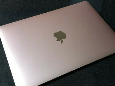 Apple Macbook 12-inch early 2016 Retina ROSE  GOLD 1.2GHz 8GB 256SSD