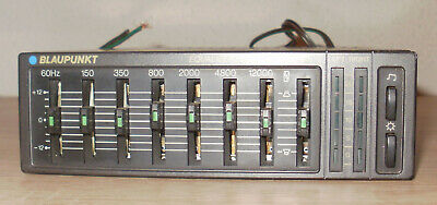 Blaupunkt Bea 80 Equalizer - Amplifier