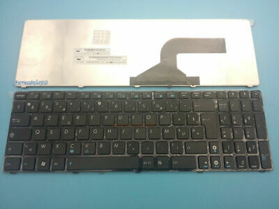for ASUS X72SA A53E A53SC A53SD A53SJ A53SK K53E Keyboard Frame Canadian Clavier