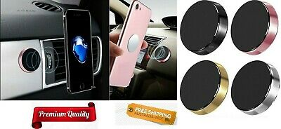 New Universal Mobile Phone Magnetic Car Holder Magnet Dashboard Dash Mount Stand