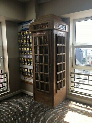 Phone Booth Phone Box