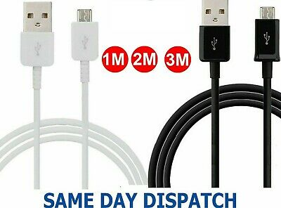 For Amazon Kindle Fire HD Tablet Micro-USB Data Sync Charger Cable Charging Lead