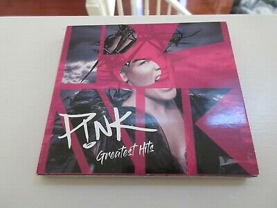 Pink , Greatest Hits ,  2 CD